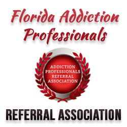 sidebar banner for association