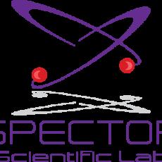 Spector Scientific Lab Logo FInal
